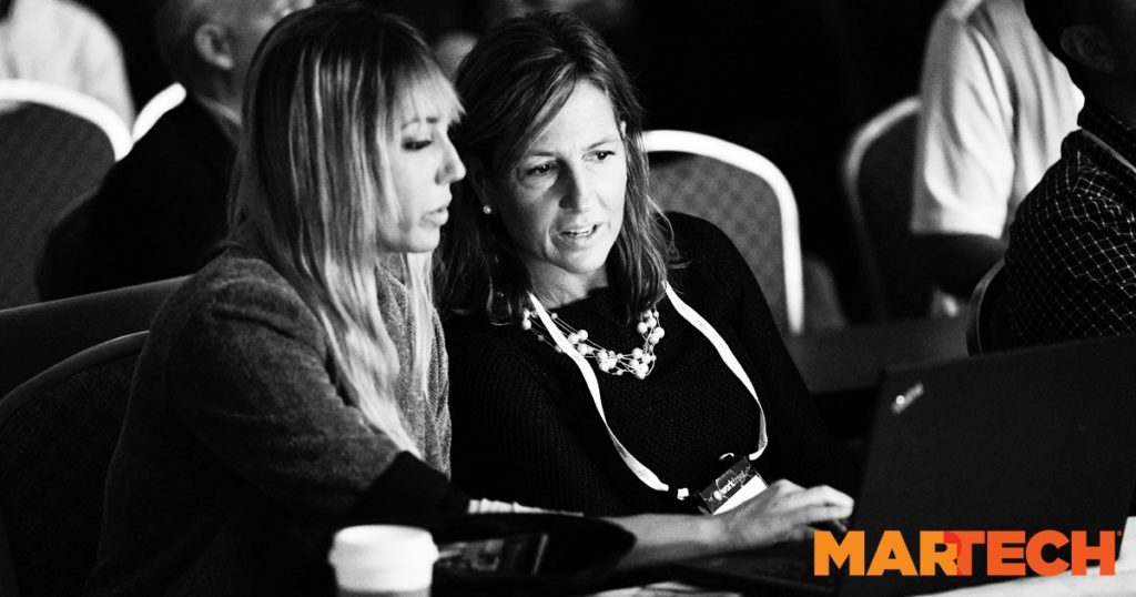 60+ free martech sessions. The agenda is live!